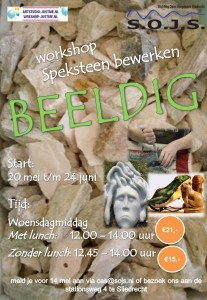 Workshop Beeldig
