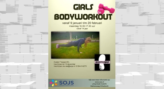 Girls Body Workout